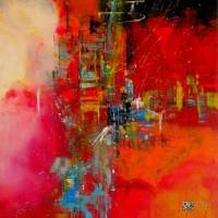 Abstract Art by JJ Jacobs