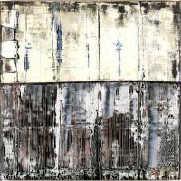 Abstract Artist Harry Gruenert
