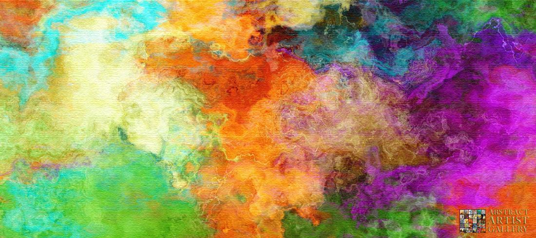 Jaison cianelli for Abstract mural art