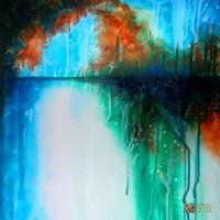 Abstract Art by Abstract Artist Amie Williams