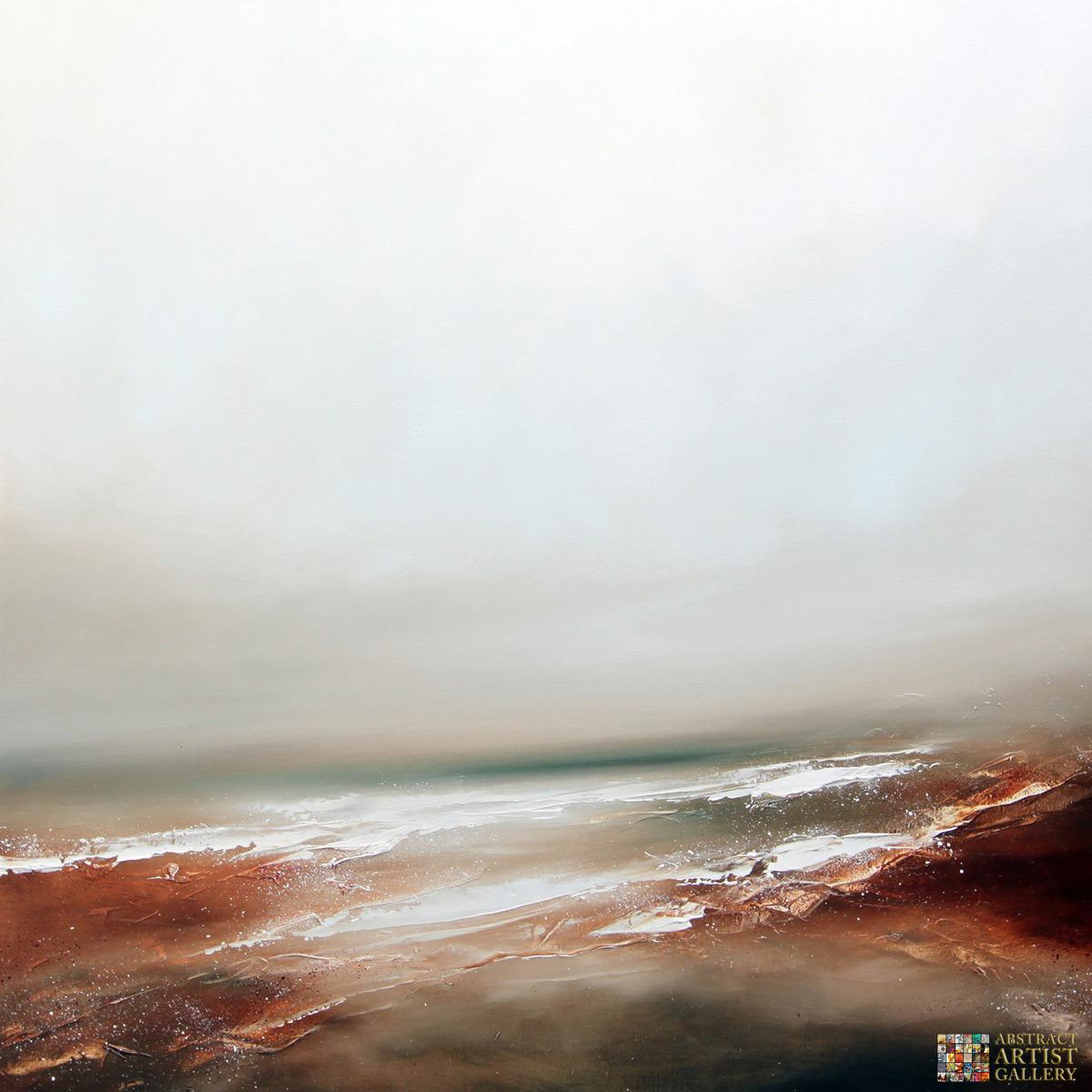 Abstract Art by Abstract Artist Paul Bennet
