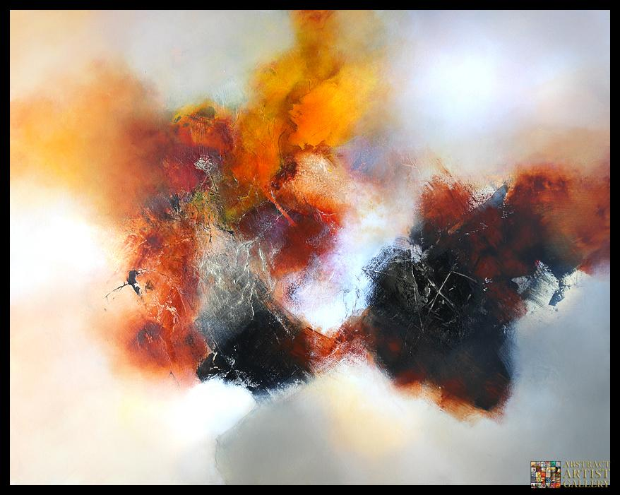 Abstract Artist Eelco Maan