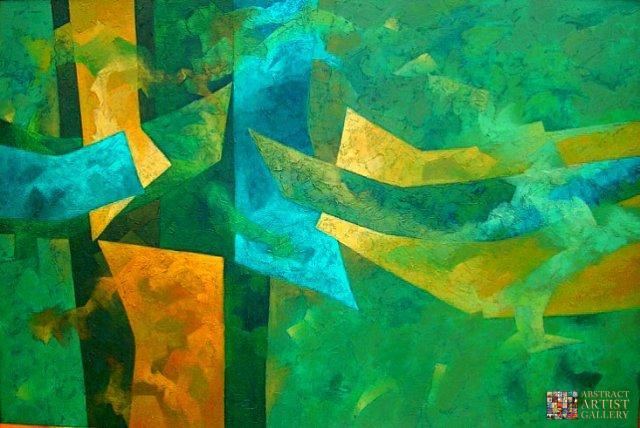 Juan jose catal n for Artiste peintre catalan