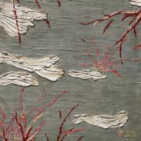 Abstract Artist Susan J. Harris