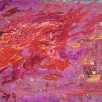 Abstract-Painting-Ingrid-Arencibia-Burst