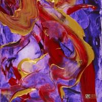 Abstract Art Barbara Brady