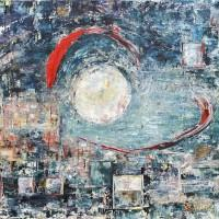 Abstract Art Joanne Tarlin