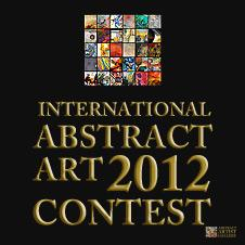 2012 Abstract Art Contest