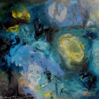 Abstract Artists Bregje Horsten