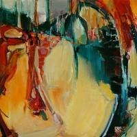Abstract Artists Jane Tracy