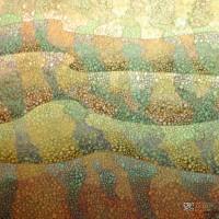 Abstract Artists John Cullen