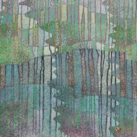 Abstract Art by John Cullen (John Cullen)