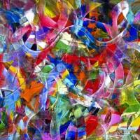 Abstract Art by DURA