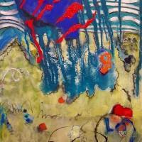 Abstract Artists Sandi Neiman Lovitz