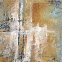 Abstract Art by Abstract Artist Kathy Roman