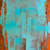 Abstract Art by Abstract Artists Ruth Andre
