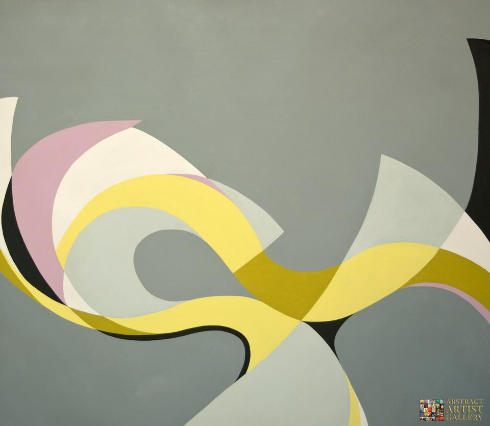 Abstract Art by Abstract Artist Mimi Chen Ting