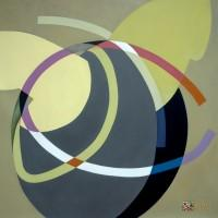 Abstract Art by Mimi Chen Ting