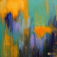 Abstract Art by Abstract Artist Theresa Paden