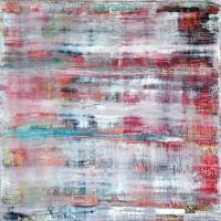 Abstract Art Painting by Ross Van Hunt
