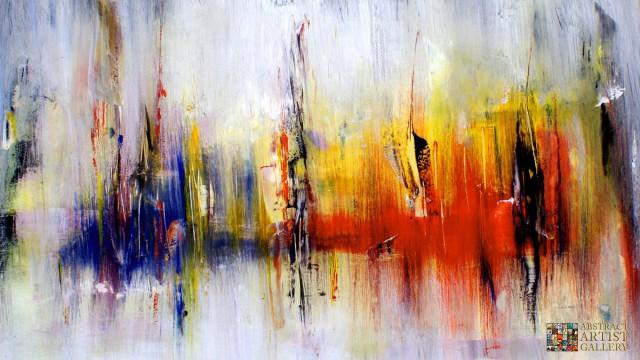 Abstract Art Gallery Featured Artist