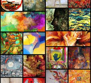 Browse All Abstract Art