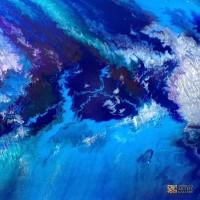 Abstract-Art-Painting-Finding-a-Way_Vanessa-Kary