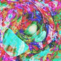 Abstract Art by Diana Torok