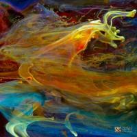 abstract artist art painting photograph Michael-Teevan