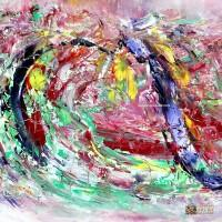 Abstract-Art-Painting-Artist-Estelle-Asmodelle-2
