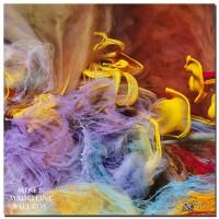 Abstract-Artist-Mike-Madeleine-Bulow-Abstract-Art-1