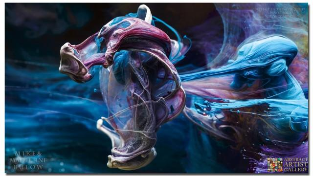 Abstract-Artist-Mike-Madeleine-Bulow-Abstract-Art-5