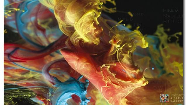 Abstract-Artist-Mike-Madeleine-Bulow-Abstract-Art-8
