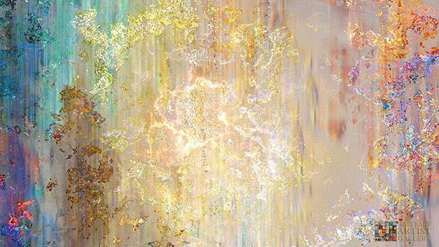 Abstract Artist Jaison Cianelli