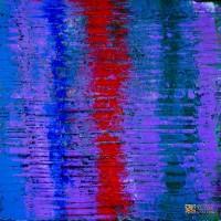 No 64 - Abstract Painting by Wayne Marto