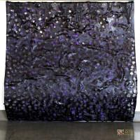 abstract art resin art