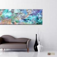 Purchase Large Abstract Paintings, Contemporary Canvas Art by Cianelli