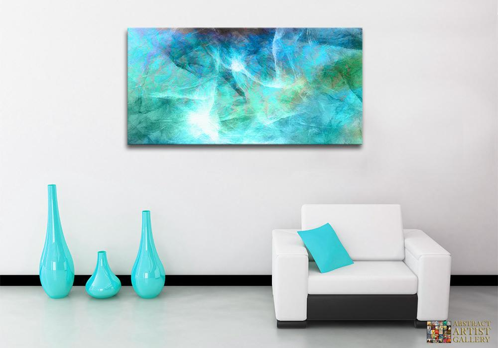 Purchase large abstract paintings contemporary canvas art by cianelli